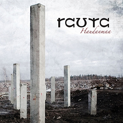 Rauta - Haudanmaa (2007)