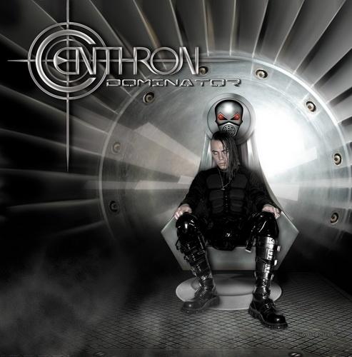 Centhron - Dominator 2011 (Lossless)