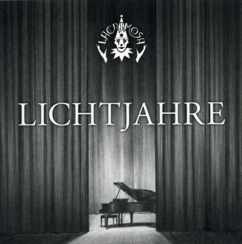 Lacrimosa - Lichtjahre (2CD) 2007 (Live)