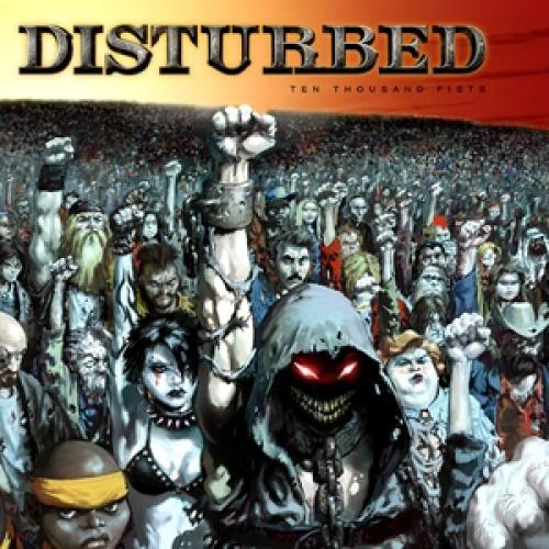Disturbed - Ten Thousand Fists 2005