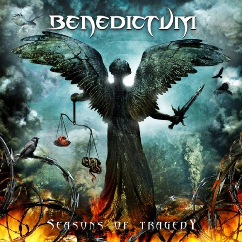 Benedictum - Seasons Of Tragedy 2008 (Lossless)