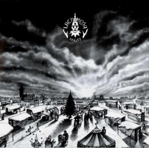 Lacrimosa - Angst 1991