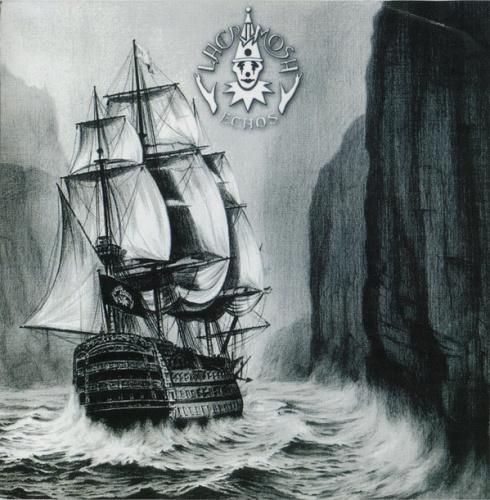 Lacrimosa - Echos 2003