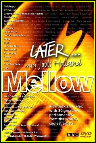 VA - Later with Jools Holland MELLOW (2006)