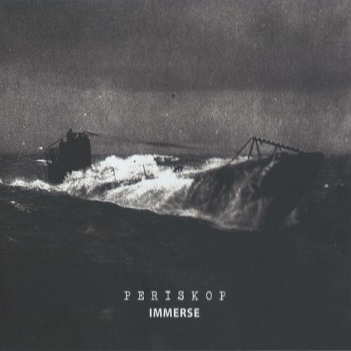 Periskop - Immerse (2015) Lossless+mp3