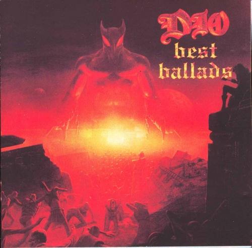 Dio - Best Ballads 1996