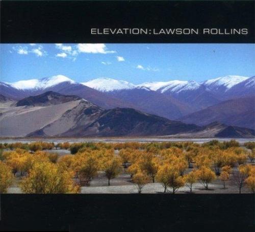 Lawson Rollins - Elevation (2011)