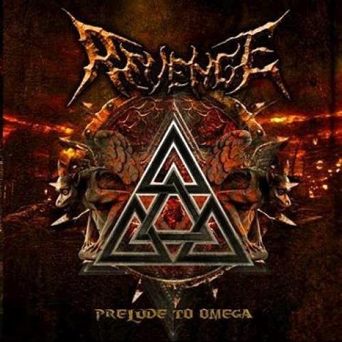 Revenge - Prelude To Omega (2011)