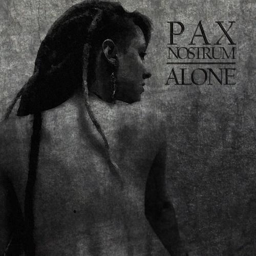 Pax Nostrum - Alone (2013)