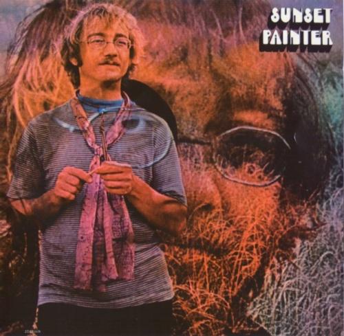 Lynn Blessing – Sunset Painter [1969] (2007) Lossless