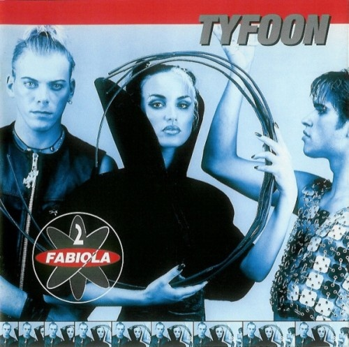 2 Fabiola - Tyfoon (2 CD Limited Edition) (1996) (Lossless + MP3)