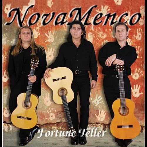 NovaMenco - Fortune Teller (2001)