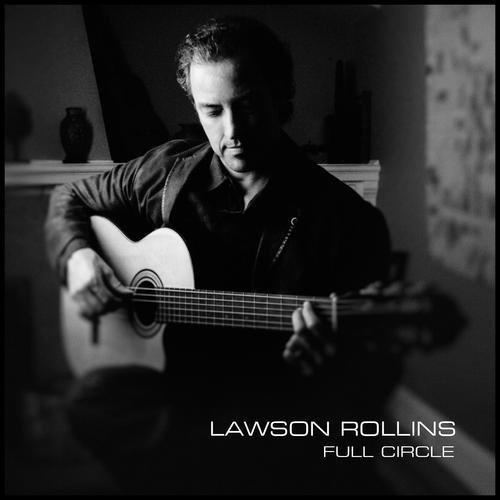 Lawson Rollins - Full Circle (2013)