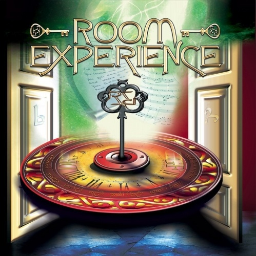 Room Experience - Room Experience (Limited Edition) 2015 (Lossless+Mp3)