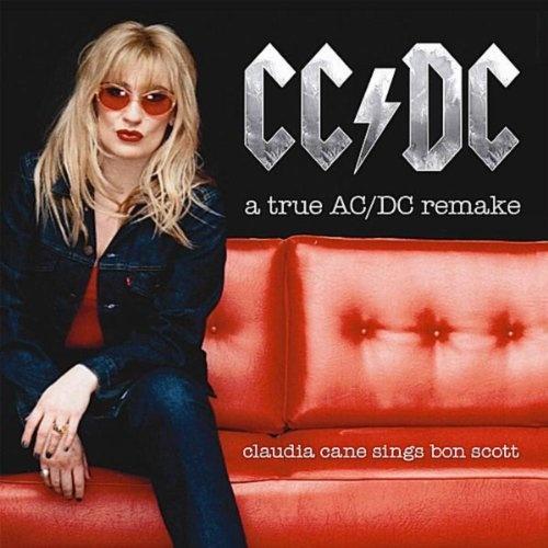 Claudia Cane & CC/DC - A True AC/DC Remake (2011) Lossless