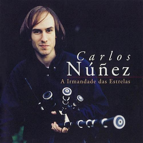 Carlos Nunez - An Irmandade das Estrelas (1996)