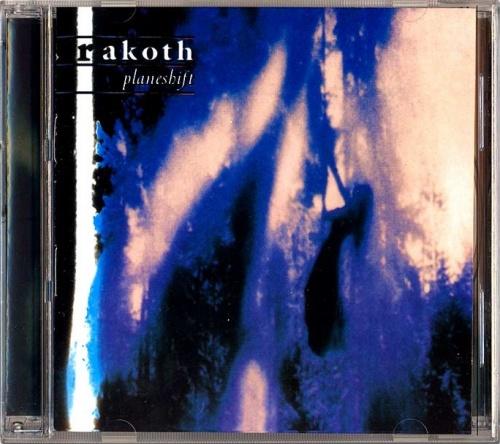 Rakoth - Planeshift (1999) Lossless+mp3