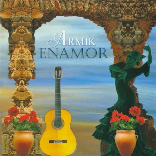 Armik - Enamor (2017) Lossless