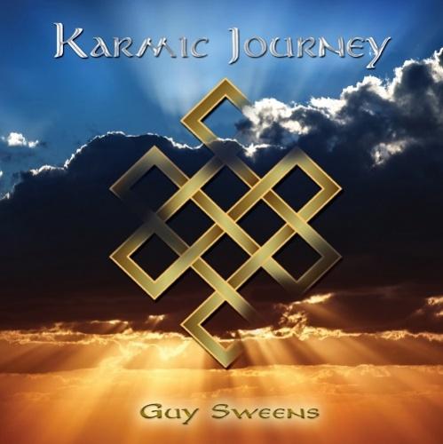 Guy Sweens - Karmic Journey (2017)