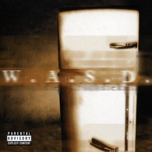W.A.S.P. - Kill Fuck Die 1997 (Lossless+Mp3)