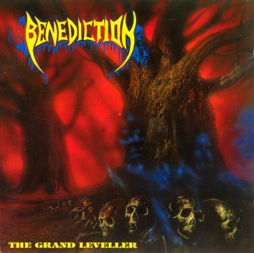 Benediction - The Grand Leveller (1991) (LOSSLESS)