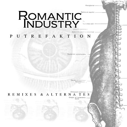 Romantic Industry - Putrefaktion (2011)