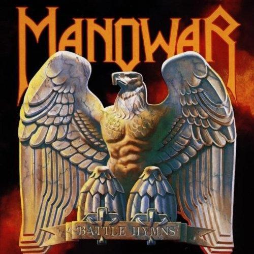 Manowar - Battle Hymns 1982 (Lossless+Mp3)