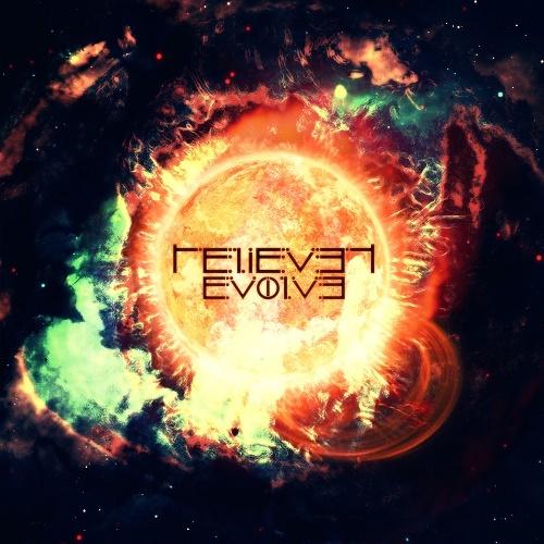 Reliever - Evolve (2017)