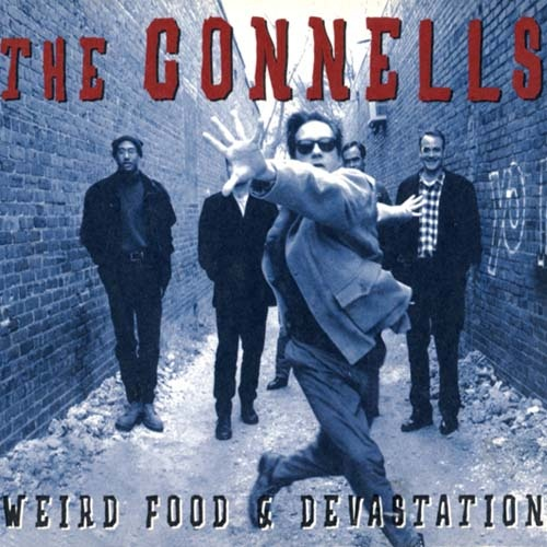 The Connells - Weird Food And Devastation (1996)