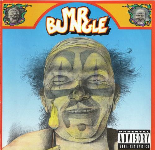 Mr. Bungle - Mr. Bungle (1991) (LOSSLESS)