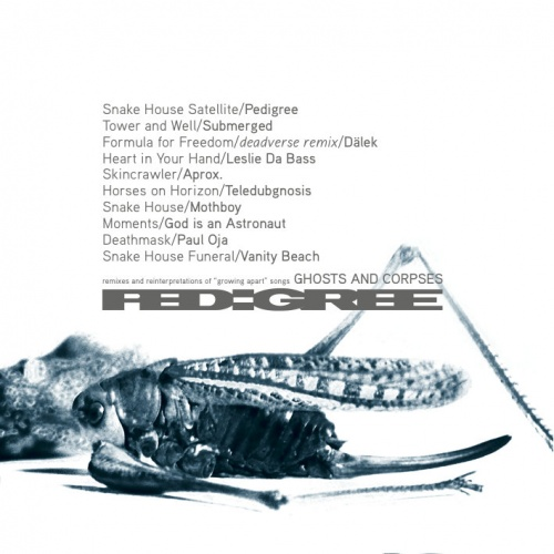 Pedigree - Ghosts And Corpses (2007)