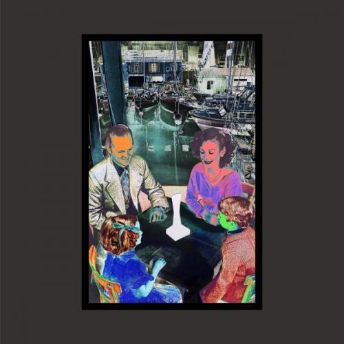 Led Zeppelin - Presence 1976 (Deluxe Edition 2015)