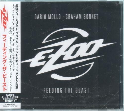 EZoo - Feeding The Beast (Japanese Edition) 2017 (Lossless + Mp3)