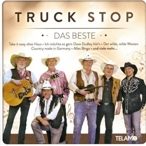 Truck Stop - Das Beste (2017)