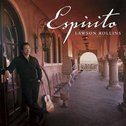 Lawson Rollins - Espirito (2010)