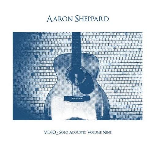 Aaron Sheppard - VDSQ. Solo Acoustic Volume Nine (2014)