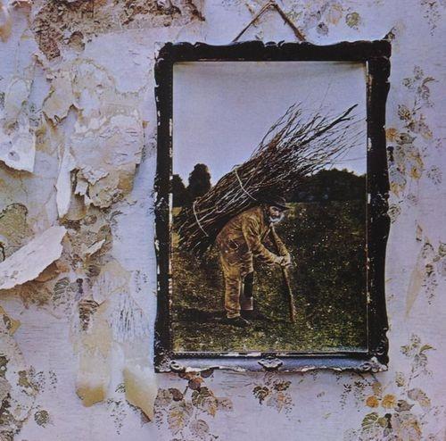 Led Zeppelin - Led Zeppelin IV 1971 (2CD Deluxe Edition 2014)