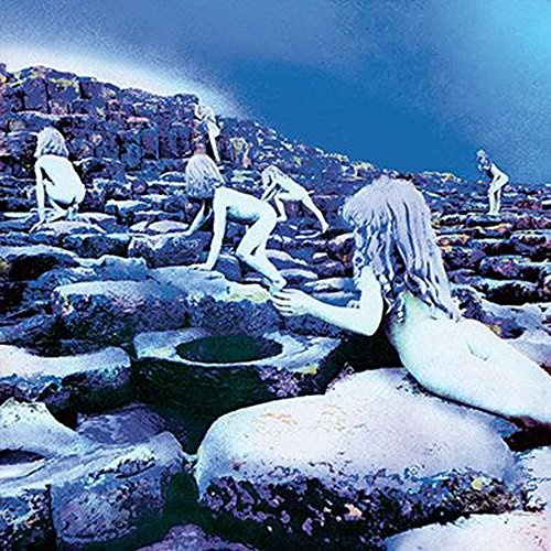 Led Zeppelin - Houses Of The Holy 1973 (2CD Deluxe Edition 2014)