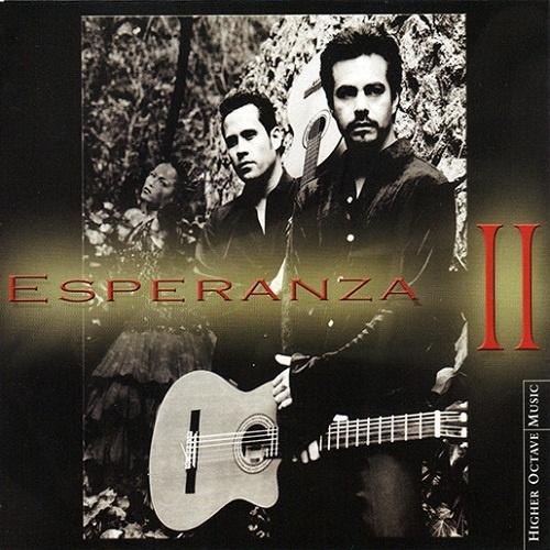 La Esperanza (Carlos Villalobos) - La Esperanza II (2001)