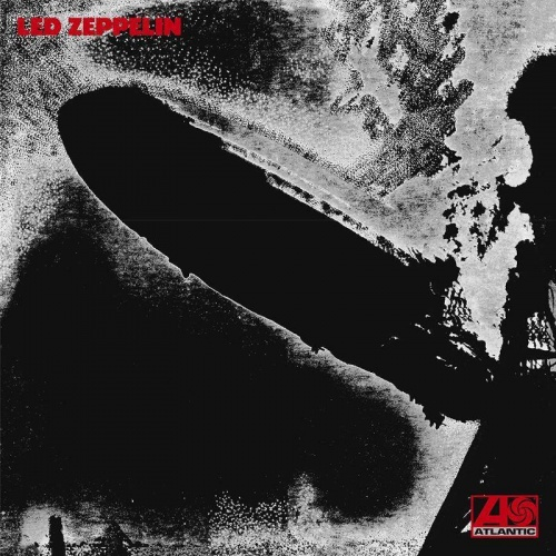 Led Zeppelin - Led Zeppelin 1969 (2CD Deluxe Edition 2014)