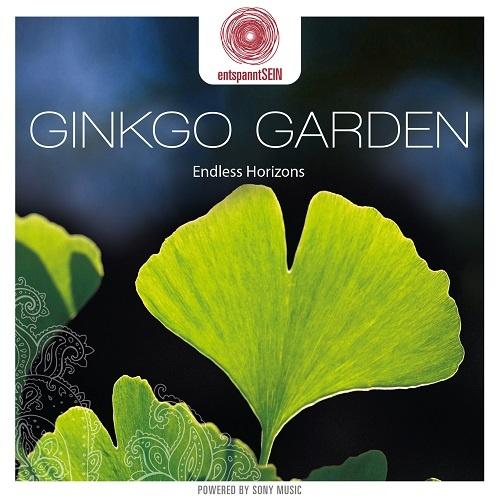 Ginkgo Garden - Endless Horizons (2016) (Lossless)