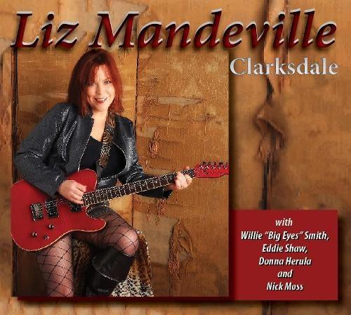 Liz Mandeville - Clarksdale 2012