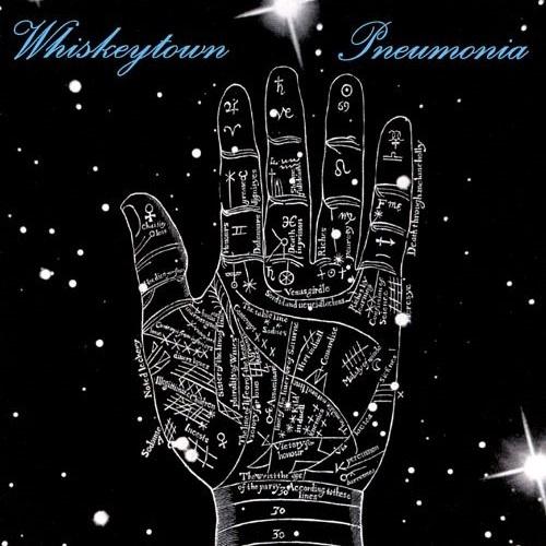 Whiskeytown - Pneumonia (2001)