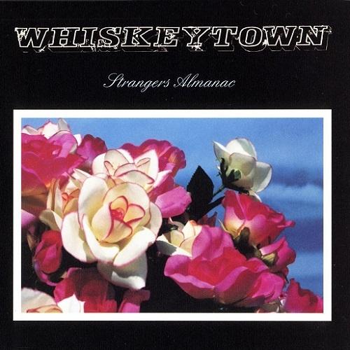 Whiskeytown - Strangers Almanac [2CD, Deluxe Edition] (2008)