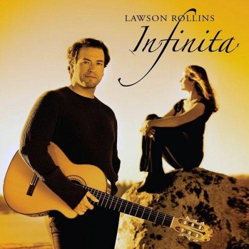 Lawson Rollins - Infinita (2008)