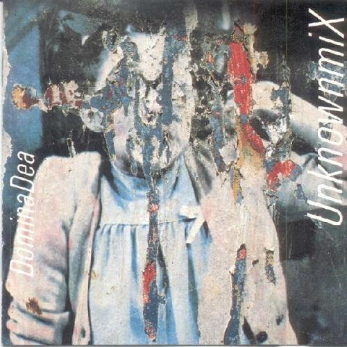 Unknownmix - Domina Dea (1991)