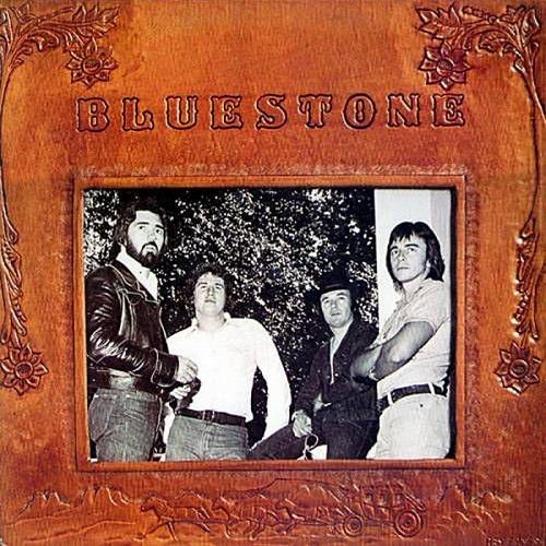 Bluestone - Bluestone (1974)