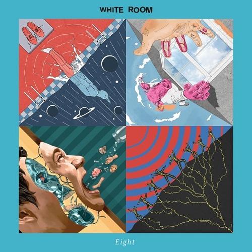 White Room - Eight (2017)