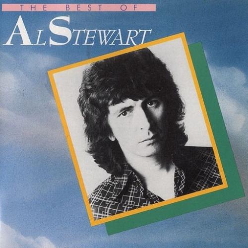 Al Stewart - The Best Of (1986)