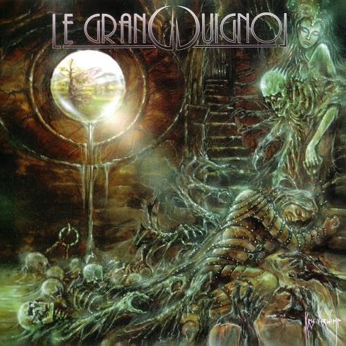 Le Grand Guignol - The Great Maddening (2007) lossless